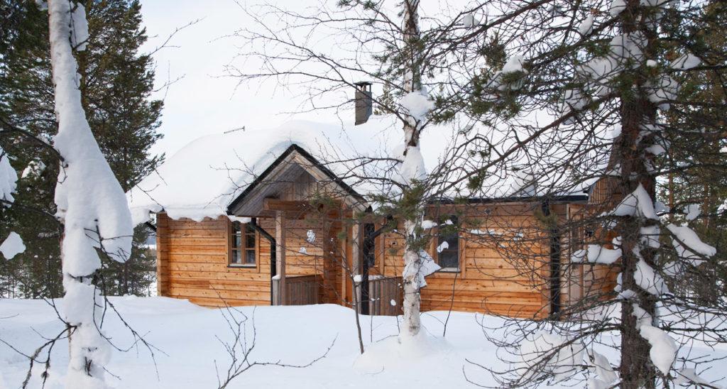 Aihki-cabin